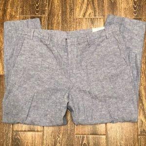 NWT Perry Ellis Dress Pants Size 42x30